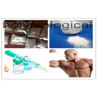 Buy cheap Methenolone Enanthate Safe Anabolic Steroids 99% Purity White Powder from wholesalers