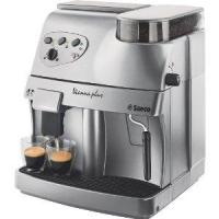 Buy cheap Saeco 4045 Vienna Plus 15-Bar-Pump Super-Automatic Espresso Machine, Silver from wholesalers