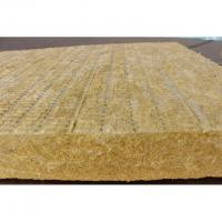 Buy cheap Customized Rockwool Board , Rockwool Thermal Insulation Building Materials from wholesalers