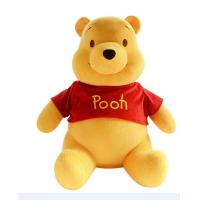 Buy cheap Genuine Disney Winnie the Pooh doll valentine gift from wholesalers