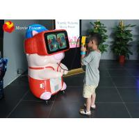 Wholesale Kids VR 9D Simulator Bear Baby Vr Kids Educational Virtual Reality Simulator from china suppliers