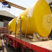 Buy cheap China Supplier Steel Cylindrical Mooring Bouy With  KR LR RMRS IRS RINA Class from wholesalers