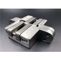 Buy cheap 3D Adjustable Heavy Duty Soss Hinges Stainless Steel 304 / 201 Water Resistance from wholesalers