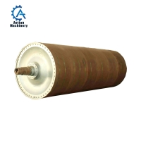 Wholesale Paper Machine Dryer Cylinder for Making Toilet Paper Rotary Joints Dryer Cylinder from china suppliers