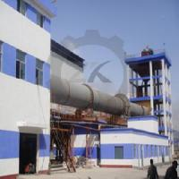 Buy cheap Active Lime Kiln for Lime Factory from wholesalers