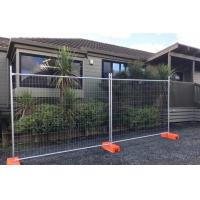 Buy cheap Hot Dipped Galvanized Temporary Fence for Australia/New Zealand from wholesalers