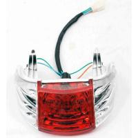 Buy cheap CEM Honda WAVE 125 Parts Of Motorcycle Lights , Honda Wave 125 Accessories product