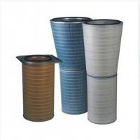 China Bondi Gas Turbine Intake Air Filter Cartridge on sale