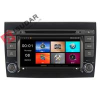 Buy cheap 2007 - 2012 Fiat Bravo Car Stereo Multimedia Player System Wince System from wholesalers