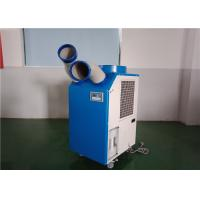 Buy cheap Customized Spot Cooling Units 1.5 Ton Spot Cooler With Two Additional Flexible Ducts from wholesalers
