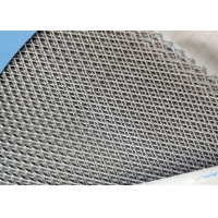 Buy cheap ISO9001 30x60mm ExpandedMetalMesh For Concrete Reinforcement from wholesalers