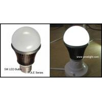 Buy cheap 6w led light bulb-pole series from wholesalers