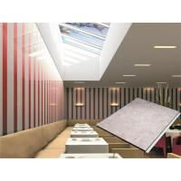 Buy cheap Common Printing PVC Wall Covering PVC Roofing Panels 250mmx8mm from wholesalers