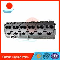 Buy cheap excavator replacement Cummins 6CT cylinder head direct injection 39936153 3936180 C3973493 3802466 C3936152 C4938632 from wholesalers
