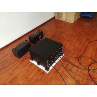 Buy cheap 20mhz -6ghz 12V Battery 360 degree Bomb Signal Jammer from wholesalers