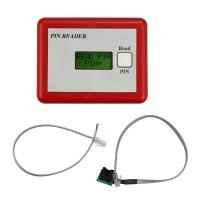 Buy cheap New brand Auto PIN CODE READER for Chrysler Immobiliser from wholesalers