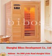 Buy cheap Infrared Sauna Room from wholesalers