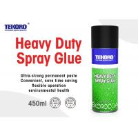 Wholesale Heavy Duty Spray Glue Bond Various Contacts Quickly With A Unique Web Spray Applicator from china suppliers