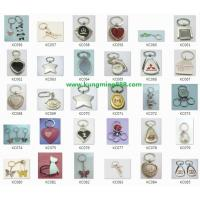 Buy cheap Metal keychains,rhinestone keychains,enamel keychains  from wholesalers