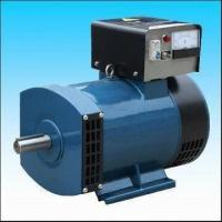 Buy cheap LSG Series Brushless Alternator in 10 to 800kW from wholesalers