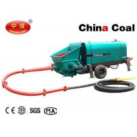 Buy cheap SPJ10 Wet Concrete Shotcrete Machine Building Construction Equipment for Tunnel Lining Wall Ceiling from wholesalers