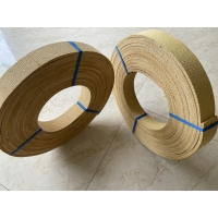 Buy cheap BXS-M Resin 10m/Roll Asbestos Free Winch Brake Lining from wholesalers