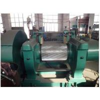 Rubber Crushing Mills Manufactures