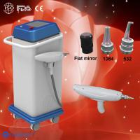 Buy cheap tatoo removal nd yag laser,portable q switched nd yag laser beauty machine price from wholesalers