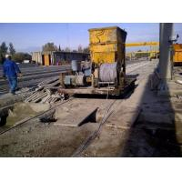 Buy cheap Construction industry electric winch with pulling capacity 50KN for heavy cargo draging from wholesalers