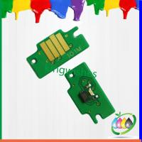 Wholesale refillable ink cartridge chip for Canon PFI101 IPF102 IPF103 chip from china suppliers