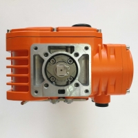 Buy cheap Atex Exdiibt4 Explosion Proof Electric Actuator For Ball Valve from wholesalers