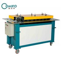 Buy cheap Snap Lock Former,Snap lock forming machine,duct machine from wholesalers