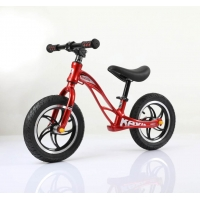 Buy cheap New Arrival 12inch  Magnesium Alloy Baby Push Bike Ride On Toy   For 2-6 Years With Aluminum One Hot Wheel from wholesalers
