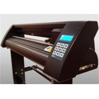 Buy cheap Industrial Sticker Sign Cutter Plotter Machine For Craft Gifts CE Certification from wholesalers