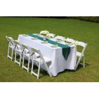 Buy cheap Hot sale event padded folding chair plastic wedding south africa wimbledon folding chair slat folding chair from wholesalers