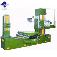Buy cheap Manual Boring Machine Metal T611 1600*1400mm Table Size 15kw Spindle Motor Power from wholesalers