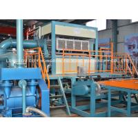 China Automatic Waste Recycling Paper Pulp Egg Tray Production Line 4000pcs/Hr on sale