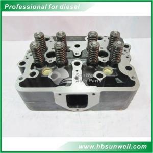 China NT855 Diesel Engine Cylinder Head / Assy 4915422 Cummins Cylinder Head on sale
