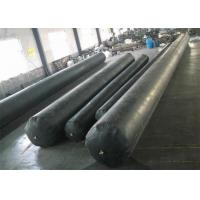 Buy cheap Natural Rubber Inflatable Culvert Mould , Inflatable Bladder Balloon Easy Operation from wholesalers