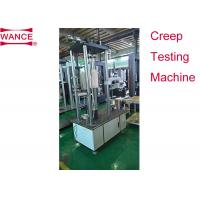 Buy cheap Tensile Testing Machine Conducting Creep Creep-Rupture Stress-Rupture HTC105A from wholesalers