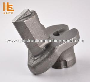 187002 HT11 Milling Tool Holders Wirtgen Toolholder Wear Resistant