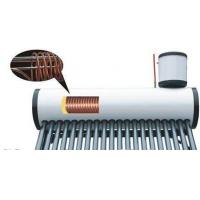 Buy cheap Heat Exchanger Pressurized Solar Water Heater from wholesalers