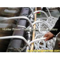 Buy cheap Hot sale Dyneema Winch Line Synthetic Pulling Rope from wholesalers