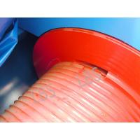 Buy cheap Integral Winch Drum with Spiral Grooving Mounted on Marine Platform from wholesalers
