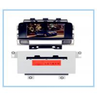 Buy cheap 2015 NEW Two-din Car DVD Player for Opel-Astra J /Buick-Excelle XT/GT from wholesalers