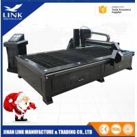 Buy cheap Black Table Top Plasma Cutter With Starfire Control System from wholesalers