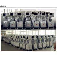 Buy cheap Nanjing ChenWei Medical Anesthetic machine has VCV PCV mode with ventilator for adult and pediatric ICU operation use from wholesalers