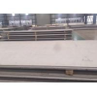 Buy cheap Inconel 625 3mm 5mm Stainless Steel Sheet Roll For Chemical Process Industry from wholesalers