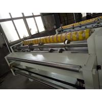 Buy cheap Computer Control Corrugated Paper Sheet Cutter Machine For Corrugated Cardboard from wholesalers