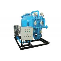 Buy cheap Industrial Water Treatment Sand Filter For Remove Dissolved / Suspended Solid from wholesalers